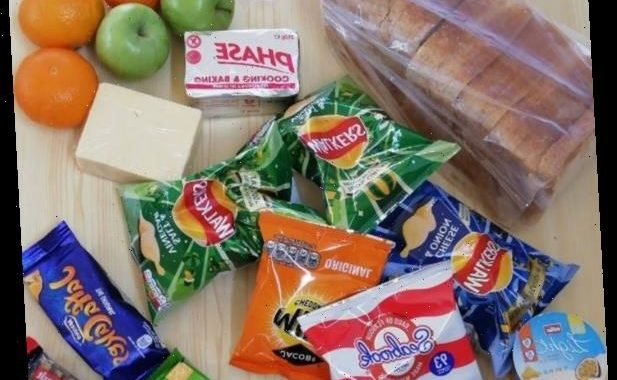 Schools told NOT to provide free school meals vouchers during February half term