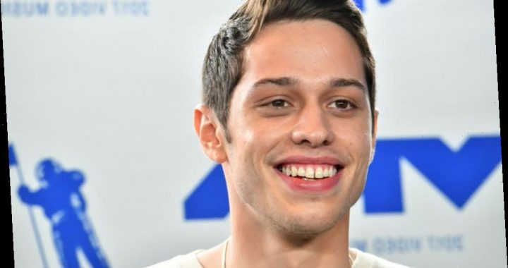 'SNL' Star Pete Davidson Wants His Tattoos 'Burned Off'