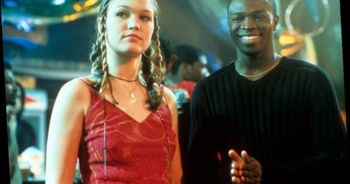 What Julia Stiles Regrets About Filming 'Save the Last Dance'
