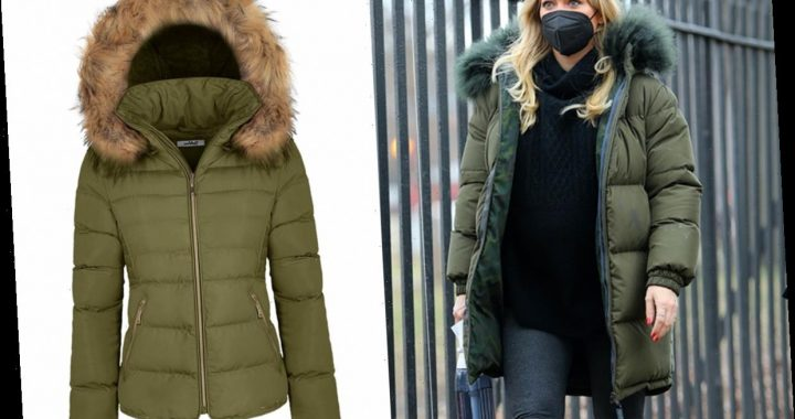 Hilary Duff's $2,190 Puffer Coat Is Already Sold Out, but We Found 7 Amazon Dupes for a Fraction of the Price