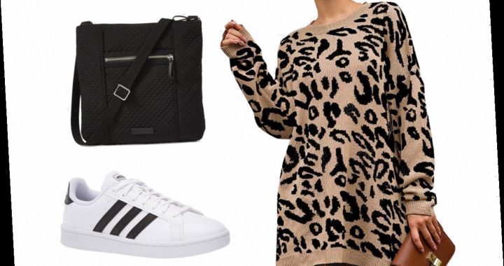 30 Incredible Amazon Fashion Deals to Shop This Weekend — Including Levi's, Ugg, and Vera Bradley