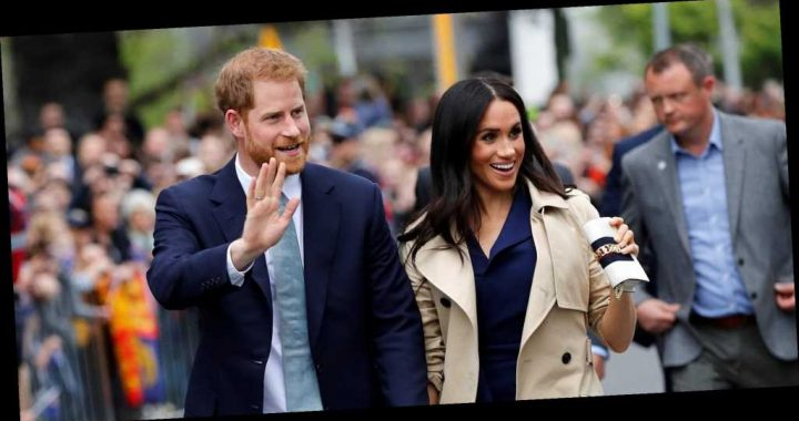 Prince Harry Is Setting the Record Straight on Whether He and Meghan Markle Will Return to Social Media