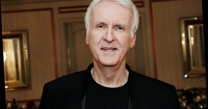 James Cameron Was a Truck Driver Before He Used Film Students' Papers To Teach Himself How To Direct Movies