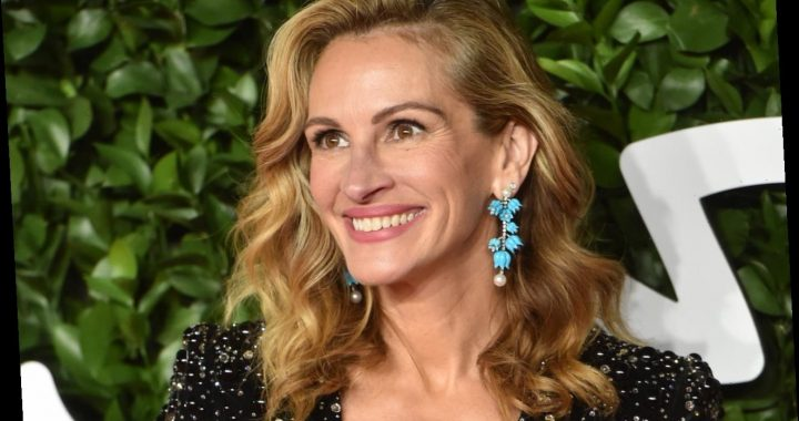 Julia Roberts Once Called One of Her Roles a 'Dream Job', But It's Not Any of the Ones You Might Think