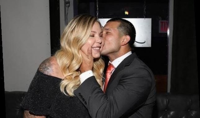 Kailyn Lowry: PROOF That She's Back with Javi Marroquin?!