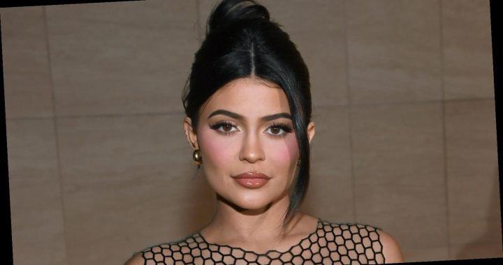 Kylie Jenner's Bathroom Had Twitter In An Uproar. Here's Why