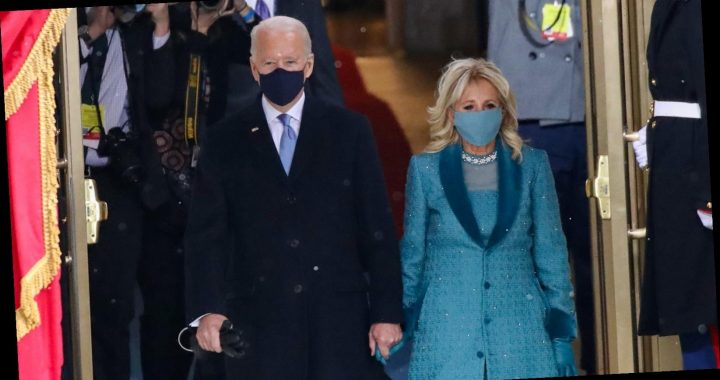 The Truth About Jill Biden's Inauguration Look