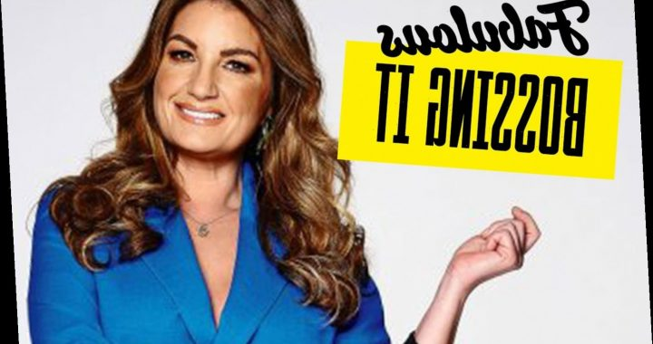 Karren Brady's career advice from unreliable colleagues to work friends leaving