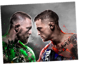 How to Watch UFC 257 Online: Live Stream Conor McGregor vs. Dustin Poirier on ESPN+