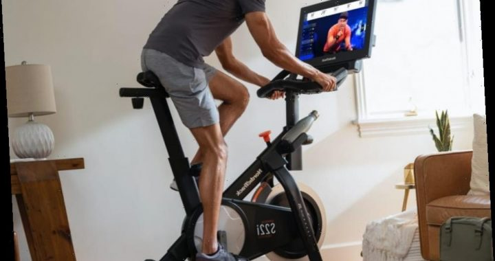 These Exercise Bikes Give Peloton a Run for Its Money