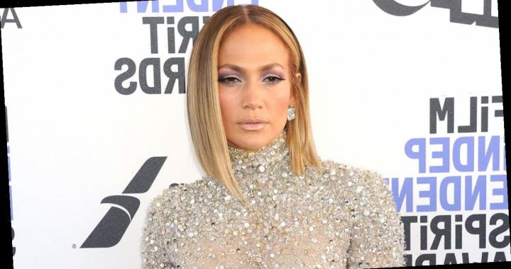 Jennifer Lopez ripped for 'Let's Get Loud' reference during Biden inauguration