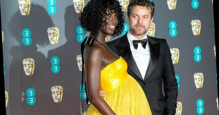 Joshua Jackson and Jodie Turner-Smith Step Out for First Time With Adorable Daughter Janie