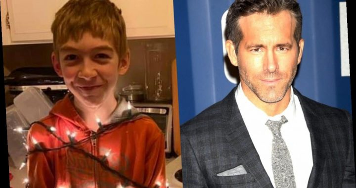 Ryan Reynolds Makes Cancer-Stricken 'Deadpool' Fan Feel Special With Video Message