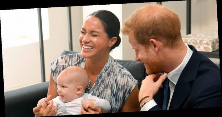 Fans can't decide whether Meghan Markle and Prince Harry's son Archie has a British or American accent. Here's what experts have to say.
