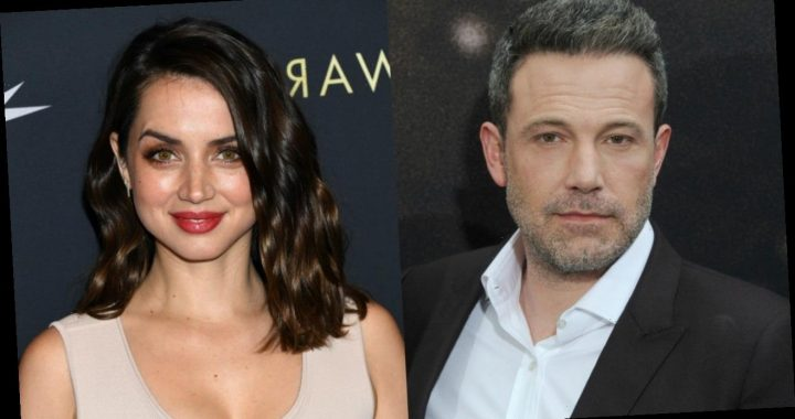 Why Ana de Armas 'Broke Things Off' With Ben Affleck
