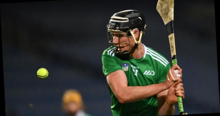 Hurler of the Year: Gearoid Hegarty, Tony Kelly and Stephen Bennett in mix as All-Star nominations announced