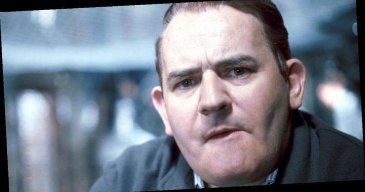 BBC classic Porridge hit with 'offensive' warning as woke brigade strike again