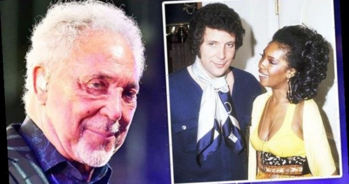 Tom Jones' mistress Mary Wilson stated she 'wouldn't have put up with affairs'