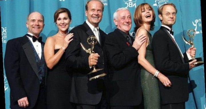 Frasier star Kelsey Grammer confirms legendary TV shrink returning to screens