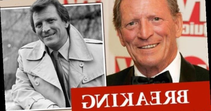 Johnny Briggs dead: Coronation Street legend and Mike Baldwin star dies aged 85