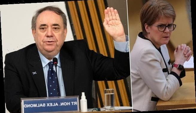 SNP would NOT win new Scottish independence referendum poll