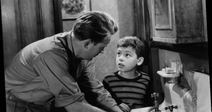 'Peter Pan' Star Bobby Driscoll Died Homeless and Broke After Years of Drug Abuse: 'Nobody Came to His Rescue'