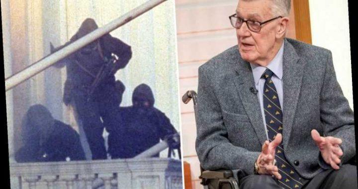 'True hero' police negotiator who helped SAS save lives of 19 hostages in 1980 Iran Embassy siege dies