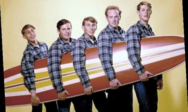 The Beach Boys Sell Stake in Music Catalog to Iconic Artists Group