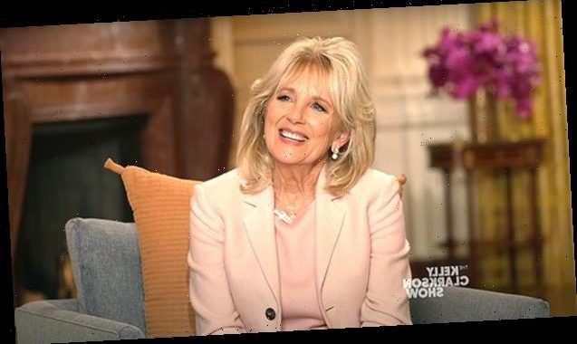 Jill Biden Assures Kelly Clarkson 'Things Will Get Better' After Divorce: 'I Wouldn't Have Joe' Without Mine
