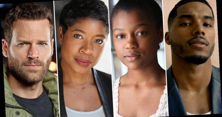 'Raising Dion': Rome Flynn, Aubriana Davis, Tracey Bonner & Josh Ventura Join Season 2 Cast Of Netflix Superhero Drama