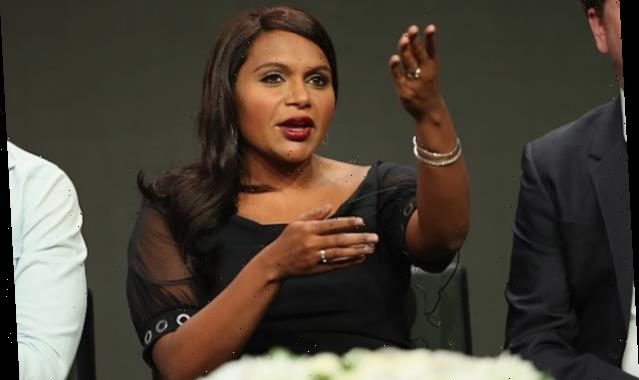 Mindy Kaling Totally Owns Troll Who Used GIF of 'Office' Episode – That She Wrote