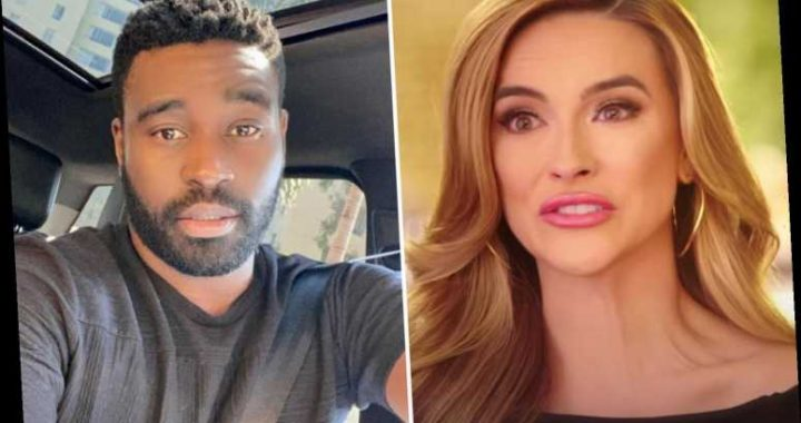 Selling Sunset star Chrishell Stause's ex Keo Motsepe 'made a big mistake' and 'he's truly ashamed' after couple splits