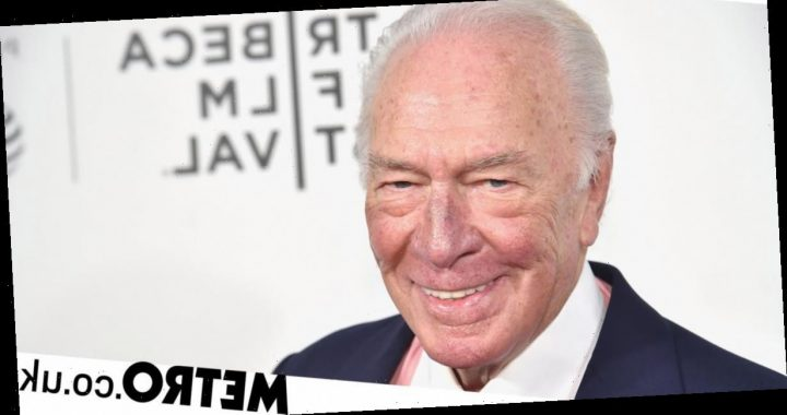 Christopher Plummer dies aged 91: Stars pay tribute to Sound Of Music icon