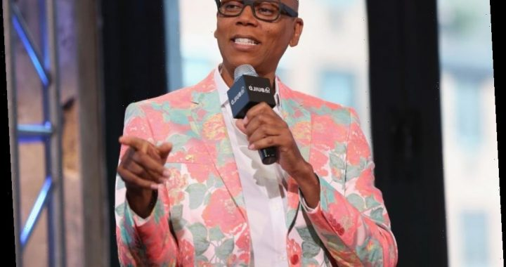 'RuPaul's Drag Race': Some Fans 'Call Her Mother,' but Is RuPaul a Drag Mother?