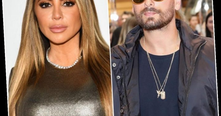 Larsa Pippen Has Been Spotted Hanging out With Scott Disick, Here's What the Kardashians Think
