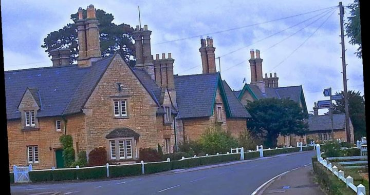 Government quango audit slammed after labelling scores of villages as part of the 'slave trade'