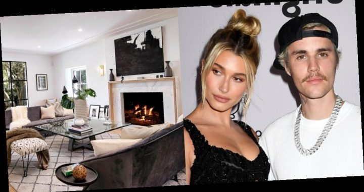 Justin & Hailey Bieber Sell Their Home for $8 Million – Look Inside with These Photos!