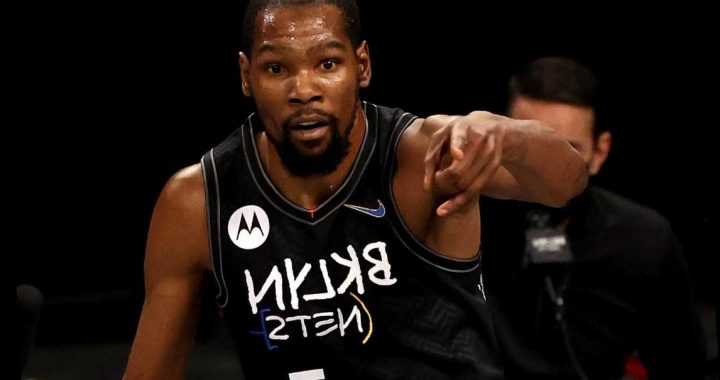 Kevin Durant is going to be out longer than expected for Nets