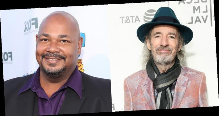 Harry Shearer Stepping Away From Voicing Black Character 'The Simpsons'; Kevin Michael Richardson Will Replace Him