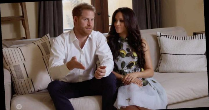 Meghan Markle's Pink Ring from Her Post-Pregnancy Announcement Appearance Has Special Significance