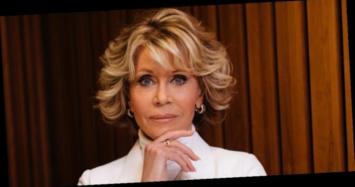 Jane Fonda Will Provide Her Voice for Apple Animated Movie 'Luck'!
