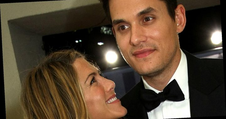 This Is Why Jennifer Aniston And John Mayer May Have Broken Up