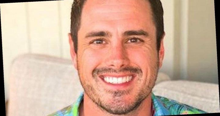 Why Ben Higgins' New Book Is Not A Bachelor Tell-All – Exclusive