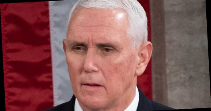 Why Mike Pence's Declined Invitation To This Conference Is Turning Heads