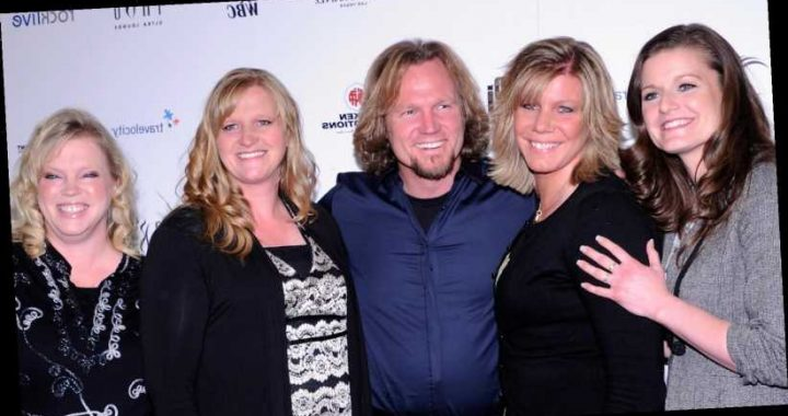 Why The Sister Wives Are Afraid Of Going Back To Utah