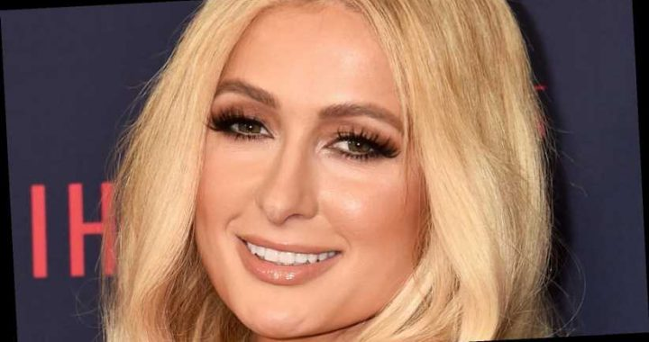 Paris Hilton Has Some Thoughts About Britney Spears' Conservatorship
