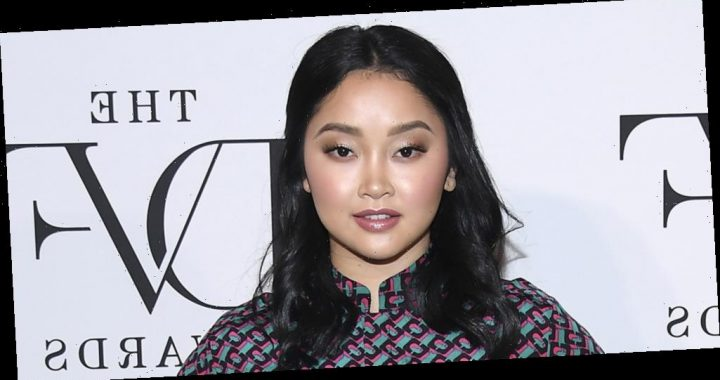 Lana Condor Changes Her Black Hair To Pastel Pink – See The Pic!