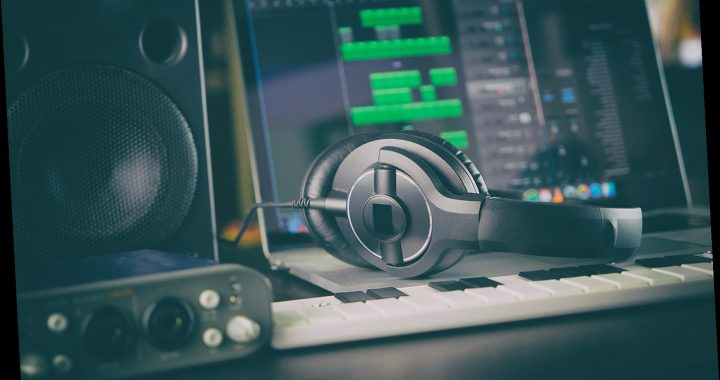 Why Beatmaking Site Splice Is Suddenly Worth $500 Million