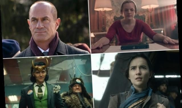 Spring TV 2021: All the Premiere Dates for New and Returning Shows – So Far (Photos)