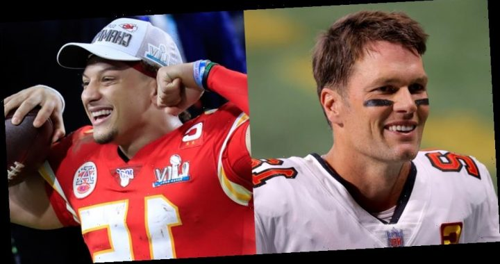 Super Bowl 2021 Salaries Revealed & the Highest Paid Player Isn't Tom Brady Or Patrick Mahomes!